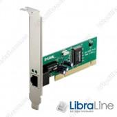 Сетевая карта D-Link DFE-520TX 10/100Mbps PCI