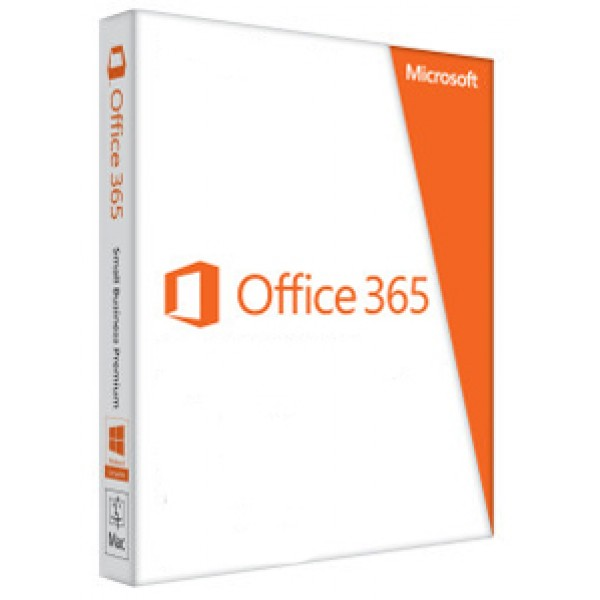 Подписка Office 365 Business, 1 мес