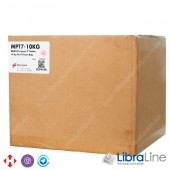 Тонер HP LJ P1505 10кг Black Static Control Universal MPT7-10KG