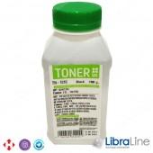 TH-1010 Тонер HP LJ 1010 / 1012 / 1015 100г Colorway 22957