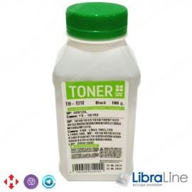 Купить TH-1010 Тонер HP LJ 1010 / 1012 / 1015 100г Colorway 22957