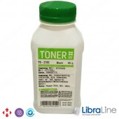 48058 TS-2160 Тонер Samsung ML2160 / 2165 / SCX3400 / 3405 45г. банка Colorway