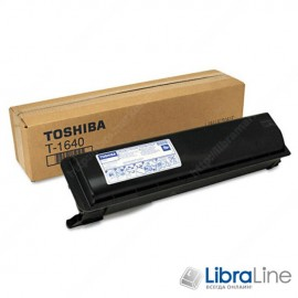 Тонер TOSHIBA e-STUDIO 163 / 166 / 167 / 206 / 207 / 200 / 203 T-1640E-24K 6AJ00000024