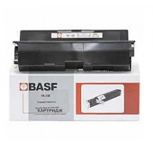 Тонер Kyocera Mita FS 1300 аналог TK-130 Black BASF WWMID-86854