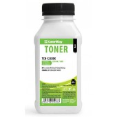 Тонер ColorWay HP CLJ CP1215/1515 Black 60g/bottle 52725 TCH-1215BK