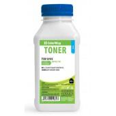 Тонер ColorWay HP CLJ CP1215/1515 Cyan 45g/bottle 52726 TCH-1215C