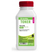 Тонер ColorWay HP CLJ CP1215/1515 Magenta 45g/bottle 52728 TCH-1215M