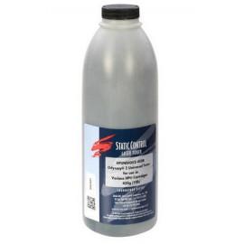 Тонер HP LJ 4000/4050/4100/2100/2200 450г. банка Black Static Control HPUNIVOS2-450B