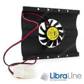 Вентилятор охлаждения HDD Gembird HD-A2