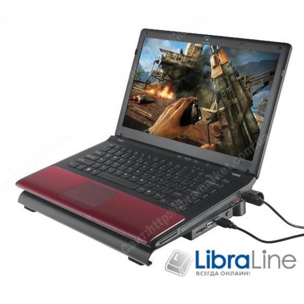 Подставка для ноутбука TRUST GXT 277