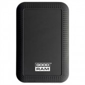 "HDDGR-01-50 Винчестер USB 3.0 Goodram DataGO 500Gb 2.5"" black"