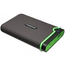 Внешний диск USB 3.1 Transcend StoreJet 1Tb 2.5
