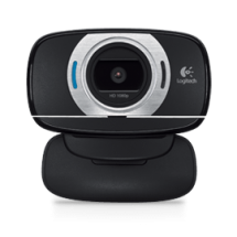 960-001056 Веб-камера Logitech HD Webcam C615 2.0M, Autofocus, mic
