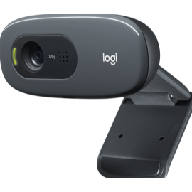 Веб-камера Logitech C270 HD