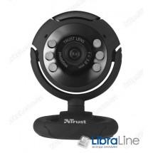 Веб-камера Trust SpotLight Webcam Pro 16428
