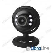 16429 Веб-камера Trust Spotlight Webcam