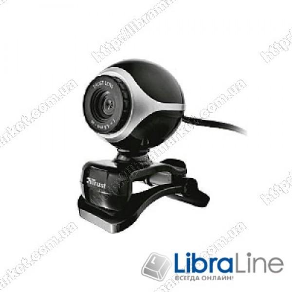 17003 Веб-камера Trust Exis Webcam