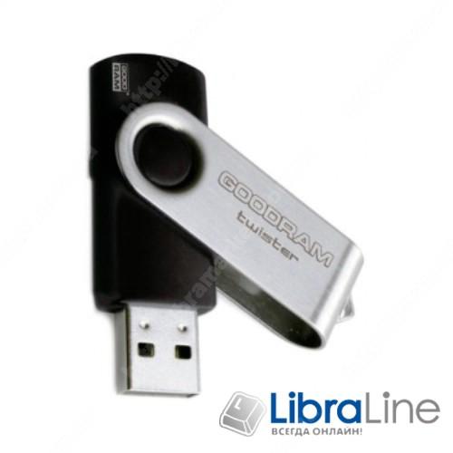 Флэш память Goodram USB 3.0 UTS3 8Gb UTS3-0080K0R11 фото 1