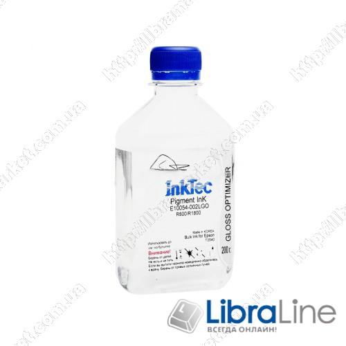 Чернила InkTec E10054 Gloss EPSON R800 200мл фото 1