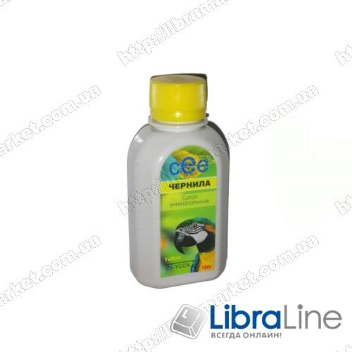 Чернила CANON Universal Yellow CE-YCCN CEE 100мл фото 1