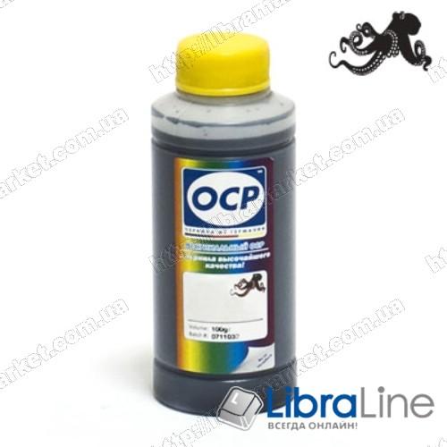 C8765AE Чернила пигментные HP DJ 6520 / 6540 / 6543 / 6548 BKP249 Black Pigment  OCP 100г фото 1
