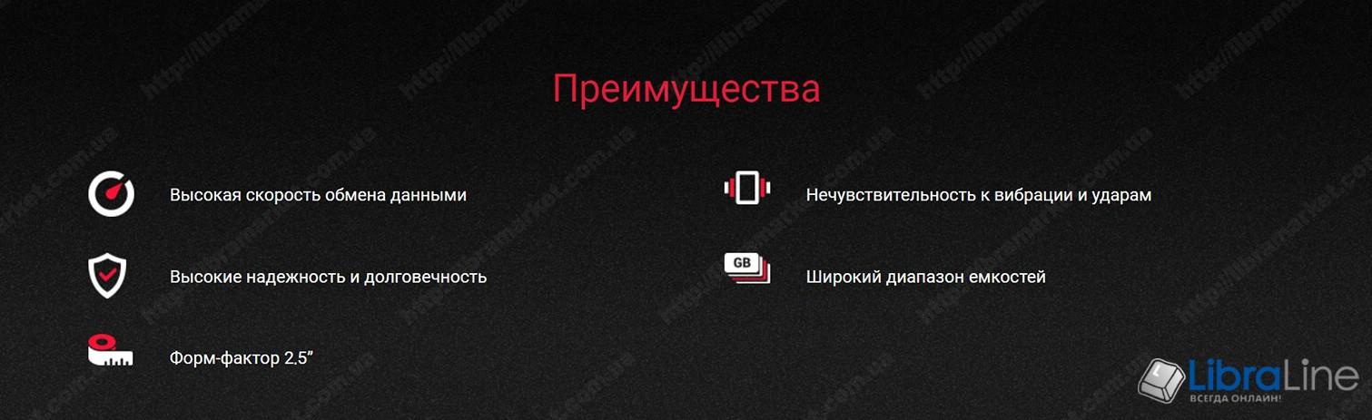 "SA400S37/480G Жесткий диск, винчестер SSD 2.5"" SATA-3 480Gb Kingston фото 2"