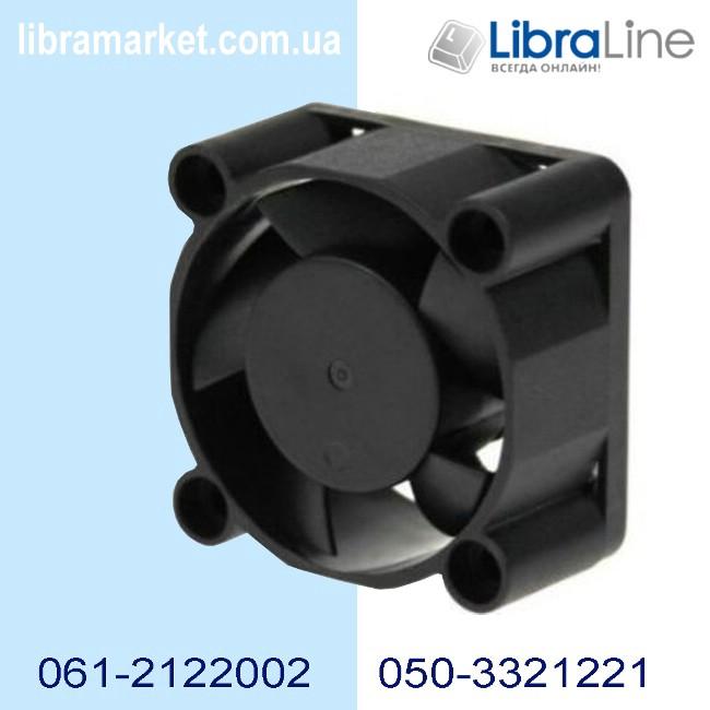 Вентилятор охлаждения, кулер Case Titan TFD-4020M12Z   40*40*25mm / втулка   black ФОТО 1