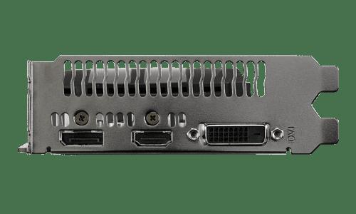 Купить PH-GTX1050TI-4G  Видеокарта  Asus GeForce GTX1050TI 4Gb GDDR5 - лучшая цена в Либра Лайн