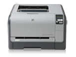 Принтер HP Color LaserJet CP1515n