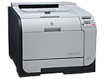Принтер HP Color LaserJet CP2025dn (CB495A)