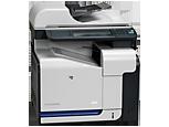 МФУ HP Color LaserJet CM3530fs