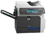 МФУ HP Color LaserJet Enterprise CM4540