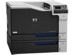 Принтер HP Color LaserJet Enterprise CP5525dn
