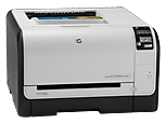 Цветной принтер HP LaserJet Pro CP1525nw