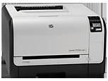 Цветной принтер HP LaserJet Pro CP1525n