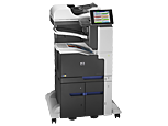 Цветное МФУ HP LaserJet Enterprise 700 M775z+
