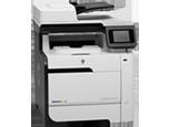 HP LaserJet Pro 400 MFP M475dn (цветной)