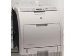 Принтер HP Color LaserJet 3000n