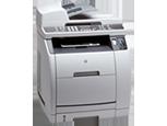 Принтер HP Color LaserJet 2840