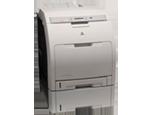 Принтер HP Color LaserJet 3000dtn