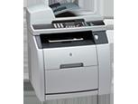 Принтер HP Color LaserJet 2820