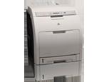 Принтер HP Color LaserJet 3000dn