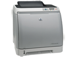 Принтер HP Color LaserJet 2605