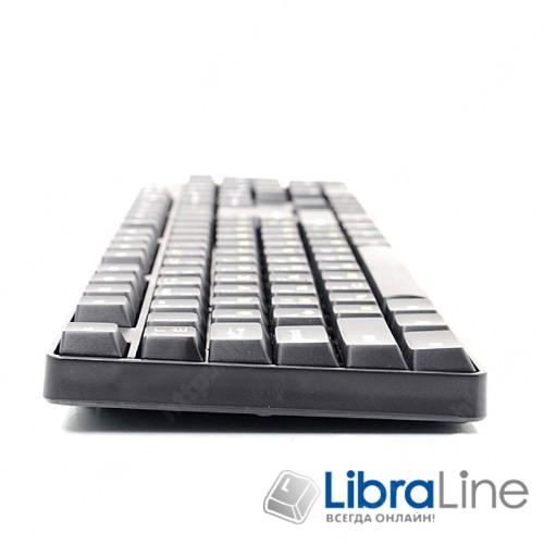 Клавиатура Gembird KB-103-UA black ps/2 фото 1