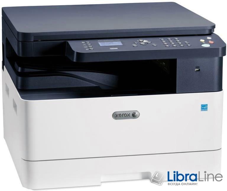 МФУ лазерное A3 ч/б Xerox B1025  B1025V_B фото 1