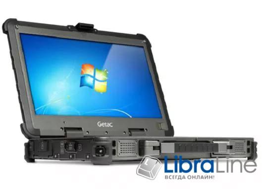 Ноутбук Getac X500G2 – Basic