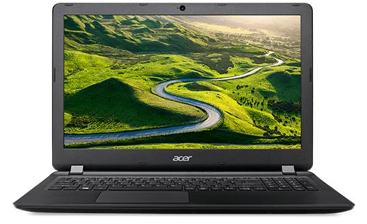 """NX.GGLEU.013 Ноутбук Acer Aspire ES 11 ES1-132-C8GR 11.6""""HD AG / Intel Celeron-N3350 / 4 / 64F / HD500 / Linux"""