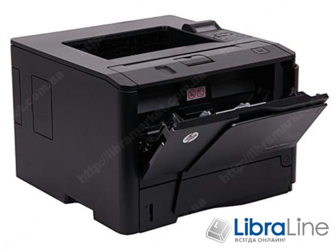 CF270A Принтер лазерный A4 HP LaserJet Pro 400 M401a фото 2
