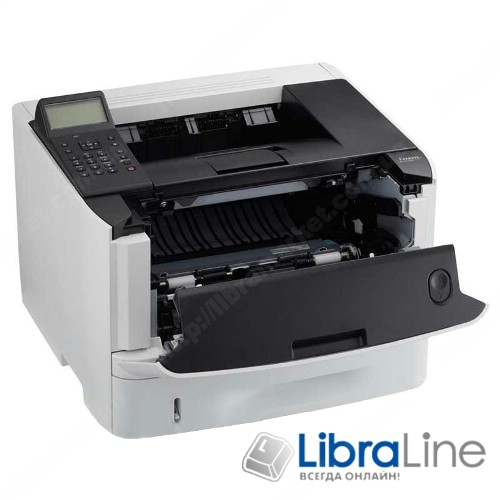 0281C007 Принтер лазерный A4 Canon i-SENSYS LBP252dw Hi-Speed USB 2.0; 10BASE-T/100BASE-TX/Wireless 802.11b/g/n фото 1