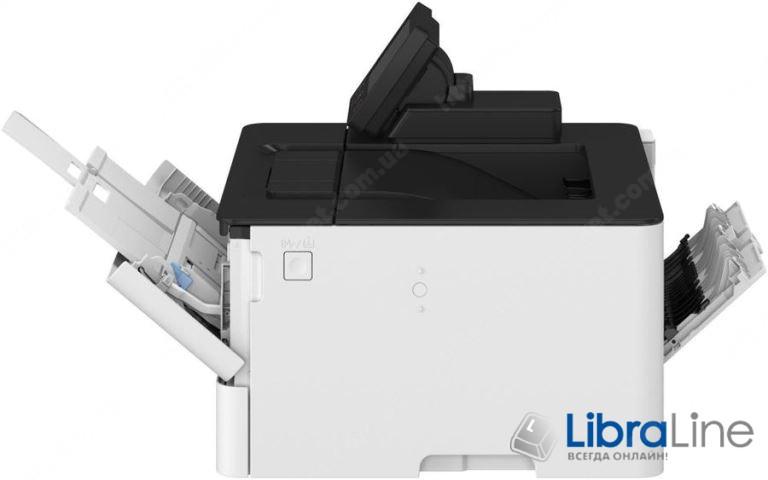 0281C007 Принтер лазерный A4 Canon i-SENSYS LBP252dw Hi-Speed USB 2.0; 10BASE-T/100BASE-TX/Wireless 802.11b/g/n фото 2